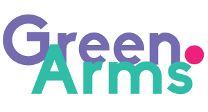 Green Arms Logo