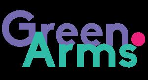 Green Arms Logo